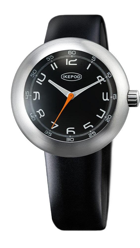 腕時計, メンズ腕時計 2020 IKEPOD Megapod 202 Richard IPM202SILB