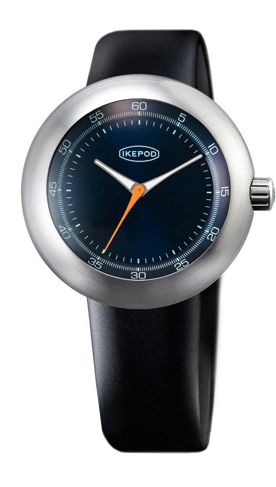 腕時計, メンズ腕時計 2020 IKEPOD Megapod 002 Gae IPM002SILB