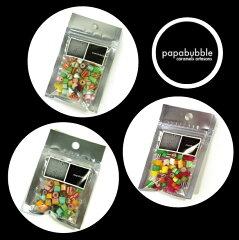 送料・代引手数料・消費税込み!【 スイーツ お取り寄せ】 パパブブレ papabubble キャンディー...