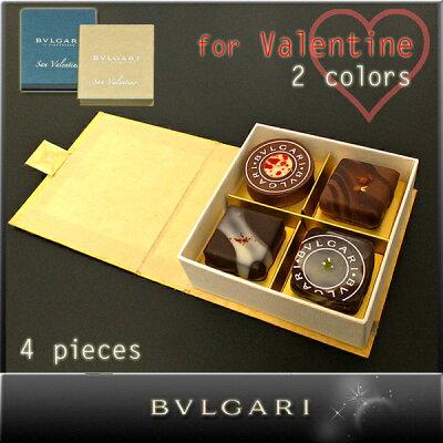 【宝石のような美しいチョコレート】2013送料・代引手数料・消費税込み!ブルガリ チョコレート...