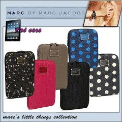 Ipad ケース MARC BY MARC JACOBS送料無料 リクエスト販売代引き手数料無料!マーク・ジェイコ...