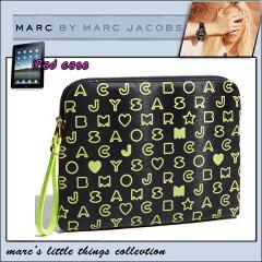 Ipad ケース MARC BY MARC JACOBS送料無料 リクエスト販売代引き手数料無料!ipad ケース MARC ...