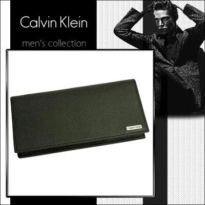 カルバンクライン財布 メンズファッション
