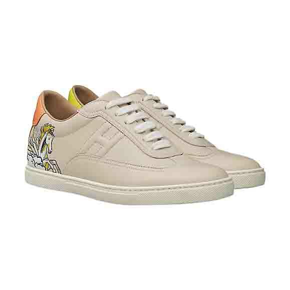 HERMES quicker sneaker Hermes Sneakers Quicker