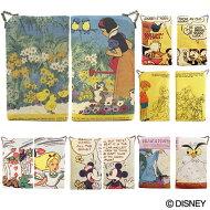 アコモデディズニー/DisneyGamaguchiPouchがまぐちポーチ6シリーズディズニーコレクションアコモデ送料無料商品到着後レビューを書いてプレゼント