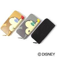 アコモデディズニー/Mickeypatchworkleatherwalletミッキーパッチワークレザーウォレット全4色ディズニーコレクション送料無料代引き有料消費税込