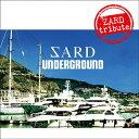 ZARD tribute/SARD UNDERGROUND[CD]【返品種別A】
