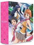 【送料無料】舞-HiME COMPLETE/アニメーション[Blu-ray]【返品種別A】