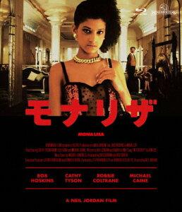 【RCP】【送料無料】モナリザ/ボブ・ホスキンス[Blu-ray]【返品種別A】