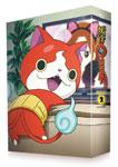 妖怪ウォッチDVD-BOX2 アニメーション ZMSZ-9712