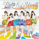 【送料無料】Th!s !s i☆Ris!!(Blu-ray Disc付)/i☆Ris[CD+Blu-ray]【返品種別A】