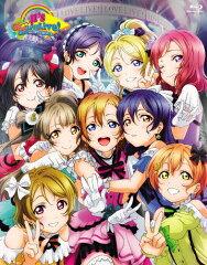 【送料無料】ラブライブ!μ's Go→Go! LoveLive! 2015~Dream Sensation!~ Blu-ray Memorial BOX/μ's[Blu-ray]【返品種別A】