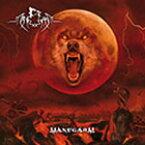 MANEGARM/モーネガルム[CD]【返品種別A】