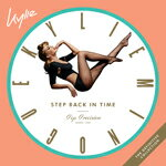 ロック・ポップス, アーティスト名・K STEP BACK IN TIME:THE DEFINITIVE COLLECTION(JAPAN VERSION)KYLIE MINOGUECDA