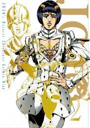 ジョジョの奇妙な冒険 黄金の風 Vol.2<初回仕様版>/アニメーション