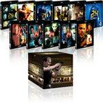 【送料無料】24-TWENTY FOUR- コンプリート ブルーレイBOX(「24-TWENTY FOUR- レガシー」付)/キーファー・サザーランド[Blu-ray]【返品種別A】