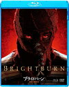 【送料無料】ブライトバーン/恐怖の拡散者/エリザベス・バンクス[Blu-ray]【返品種別A】