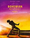 【送料無料】[初回仕様]ボヘミアン・ラプソディ【ブルーレイ&DVD/2枚組】/ラミ・マレック[Blu-ray]【返品種別A】