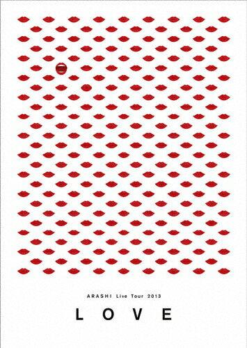 邦楽, ロック・ポップス ARASHI Live Tour 2013LOVEDVDDVDA