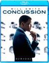 コンカッション/ウィル・スミス[Blu-ray]【返品種別A】