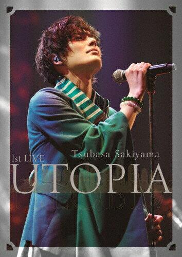 邦楽, その他 1st LIVE-UTOPIA-Blu-rayA