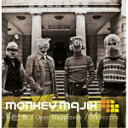 虹色の魚/Open Happiness/MONSTER/MONKEY MAJIK[CD]