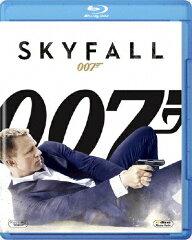 【送料無料】007/スカイフォール/ダニエル・クレイグ[Blu-ray]【返品種別A】