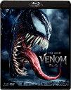 【送料無料】[上新オリジナル特典付]ヴェノム ブルーレイ&DVDセット/トム・ハーディ[Blu-ray]【返品種別A】