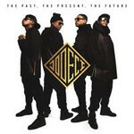 【送料無料】THE PAST,THE PRESENT,THE FUTURE【輸入盤】▼/JODECI[CD]【返品種別A】
