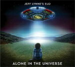 【送料無料】JEFF LYNNE'S ELO - ALONE IN THE UNIVERSE【輸入盤】▼/ELO[CD]【返品種別A】