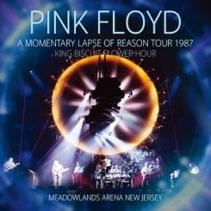 A MOMENTARY LAPSE OF REASON TOUR 1987 KING BISCUIT FLOWER HOUR【輸入盤】▼/PINK FLOYD[CD]【返品種別A】