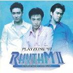 PLAYZONE'97 RHYTHM II/少年隊[CD]【返品種別A】