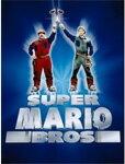 【送料無料】スーパーマリオ 魔界帝国の女神/ボブ・ホスキンス[DVD]【返品種別A】