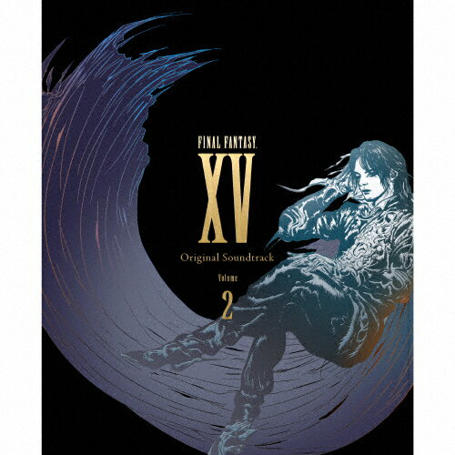 ゲームミュージック, ゲームタイトル・は行 FINAL FANTASY XV Original Soundtrack Volume2(Blu-ray Disc Music)Blu-rayA