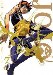 ジョジョの奇妙な冒険 黄金の風 Vol.3<初回仕様版>/アニメーション