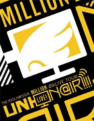 邦楽, ロック・ポップス THE IDOLMSTER MILLION LIVE! 6thLIVE TOUR UNI-ONIR!!!! LIVE Blu-ray Angel STATION SENDAI !Blu-rayA
