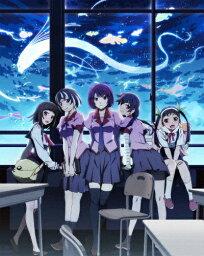物語シリーズ セカンドシーズン Blu-ray Disc BOX(完全生産限定版)/アニメーション