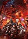 【送料無料】GODZILLA 決戦機動増殖都市 DVD スタンダード・エディショ