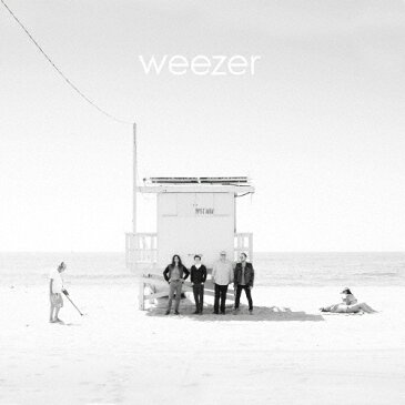 ウィーザー(ホワイト・アルバム)デラックス・エディション/ウィーザー[CD]【返品種別A】