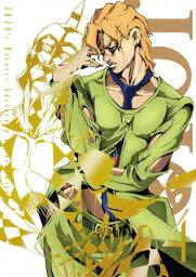 ジョジョの奇妙な冒険 黄金の風 Vol.4<初回仕様版>/アニメーション