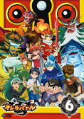 テレビアニメ オレカバトル VOL.6/アニメーション[DVD]【返品種別A】