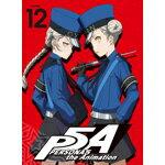 ペルソナ5 12(完全生産限定版)/アニメーション