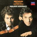 [枚数限定][限定盤]ベートーヴェン:ヴァイオリン・ソナタ第5番《春》・第9番《クロイツェル》/イツ