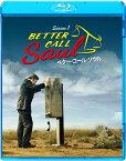 【送料無料】ベター・コール・ソウル SEASON1 ブルーレイ コンプリートパック/ボブ・オデンカーク[Blu-ray]【返品種別A】