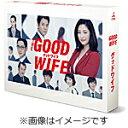 【送料無料】グッドワイフ DVD-BOX/常盤貴子[DVD]【返品種別A】