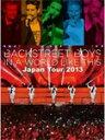 【送料無料】イン・ア・ワールド・ライク・ディス・ジャパン・ツアー2013/バックストリート・ボーイズ[Blu-ray]【返品種別A】