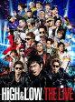 【送料無料】HiGH & LOW THE LIVE【Blu-ray】/オムニバス[Blu-ray]【返品種別A】