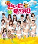 【送料無料】もっと熱いぞ!猫ヶ谷!! Blu-ray BOX II/秋月三佳[Blu-ray]【返品種別A】