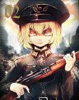 【送料無料】幼女戦記 2【Blu-ray】/アニメーション[Blu-ray]【返品種別A】
