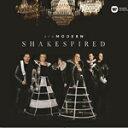 シェイクスピアの詩による現代ポーランド作曲家による声楽アンサンブル作品【輸入盤】▼/プロモデルン[CD]【返品種別A】